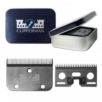 Clipperman Fortress Equestrian Clipper
